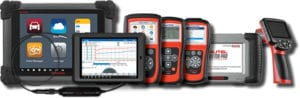 auto-diagnostics tools